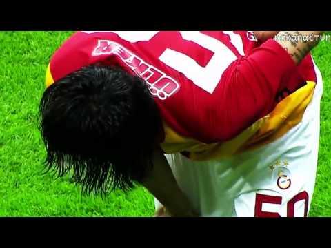 Galatasaray SK - Muhtesem ANLAR , Goller    Trailer 2012  