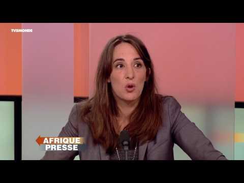 Intégrale Afrique presse : Les conséquences de l'élection présidentielle française en Afrique
