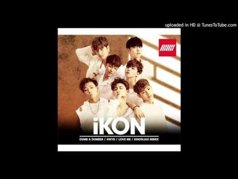 [Official Music] IKON - SINOSIJAK Remix