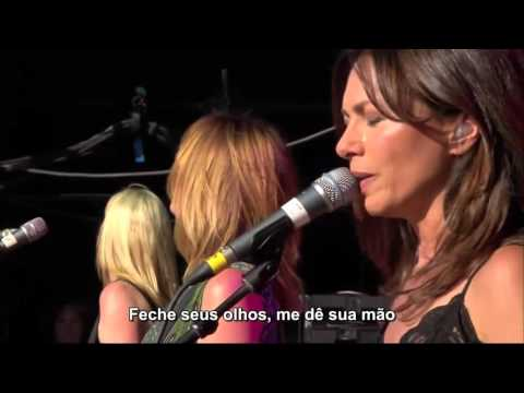 The Bangles - Eternal Flame  (Live HD) Legendado em PT- BR