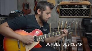 Axe FX III Dumble Amps