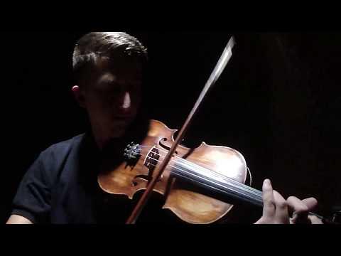 Kara Sevda Jenerik - Violin Cover By Urim Islami