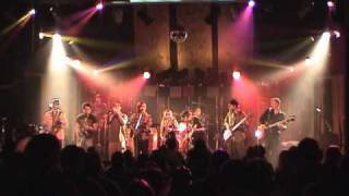 The Buddhahood - Big Fish - January Thaw 2010 - Water Street Music Hall - Rochester, NY