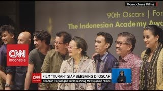 "Video Film ""Turah"" Siap Bersaing di Oscar download MP3, 3GP, MP4, WEBM, AVI, FLV Oktober 2019"