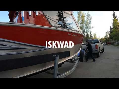 Fishing At Whittier Alaska Episode 1