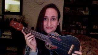Organic Journey, Ukulele, Jammie Jam, Pajama Jam, Authenticity, Spiritual Growth
