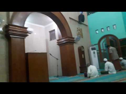 Adzan Di Masjid Jogokariyan Yogyakarta oleh Kak ammar - Aisyah Azizah
