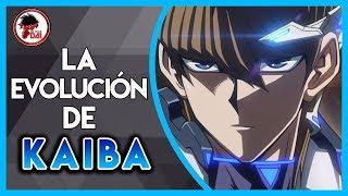 Yu-Gi-Oh!: Historia y Evolución de SETO KAIBA