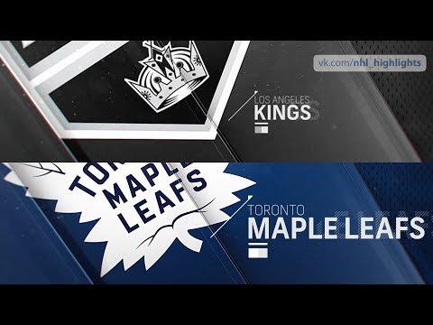 Los Angeles Kings vs Winnipeg Jets Oct 15, 2018 HIGHLIGHTS HD