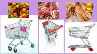 Фактомания 17-й выпуск - Тележка для покупок(, 2012-09-18T11:12:02.000Z)