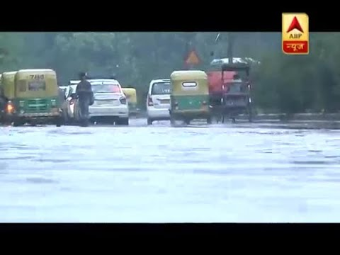 Alert for Delhi as Haryana releases 1.80 Lakh cusec water from Hathni Kund barrage in Yamuna