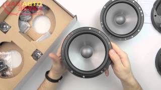Автоакустика JBL GT7-6C Компонентная акустическая система(, 2015-12-25T14:36:44.000Z)