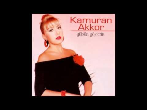 Kamuran Akkor - Deli Deli (Deka Müzik)