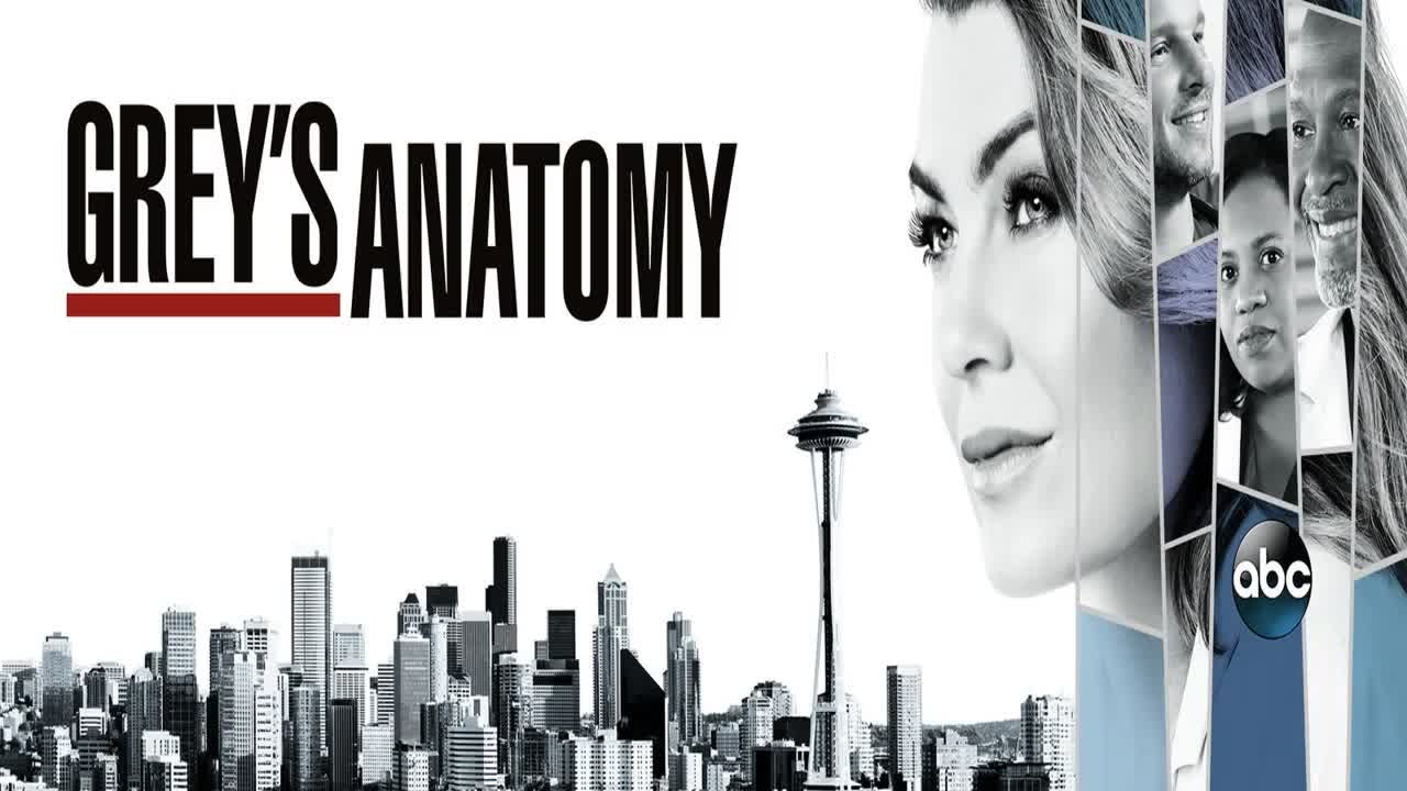 The Shocking Way Grey\'s Anatomy Handled Jo\'s Abusive Husband - YouTube