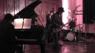 Alex Mathias plays John Coltrane - Syeeda