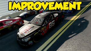 IMPROVED - NASCAR 14 (PC 60fps) -Episode 2