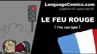 Learn French - French pronunciation
