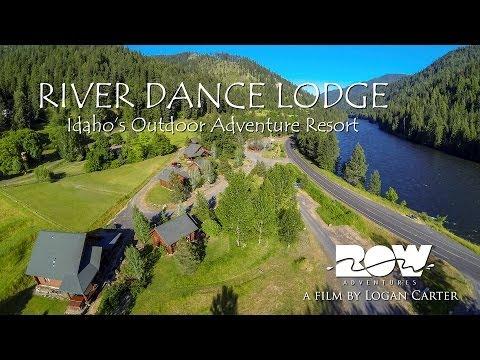River Dance Lodge - Idaho Adventure Resort