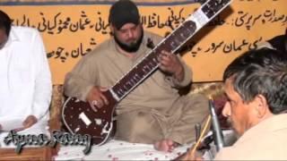 Raja Abid Hussain & Hafiz Mazhar - Pothwari Sher - Full - Mankiala - P2 - 2015
