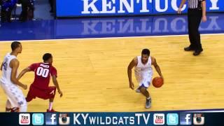 Kentucky Wildcats TV: Arkansas 67 Kentucky 84