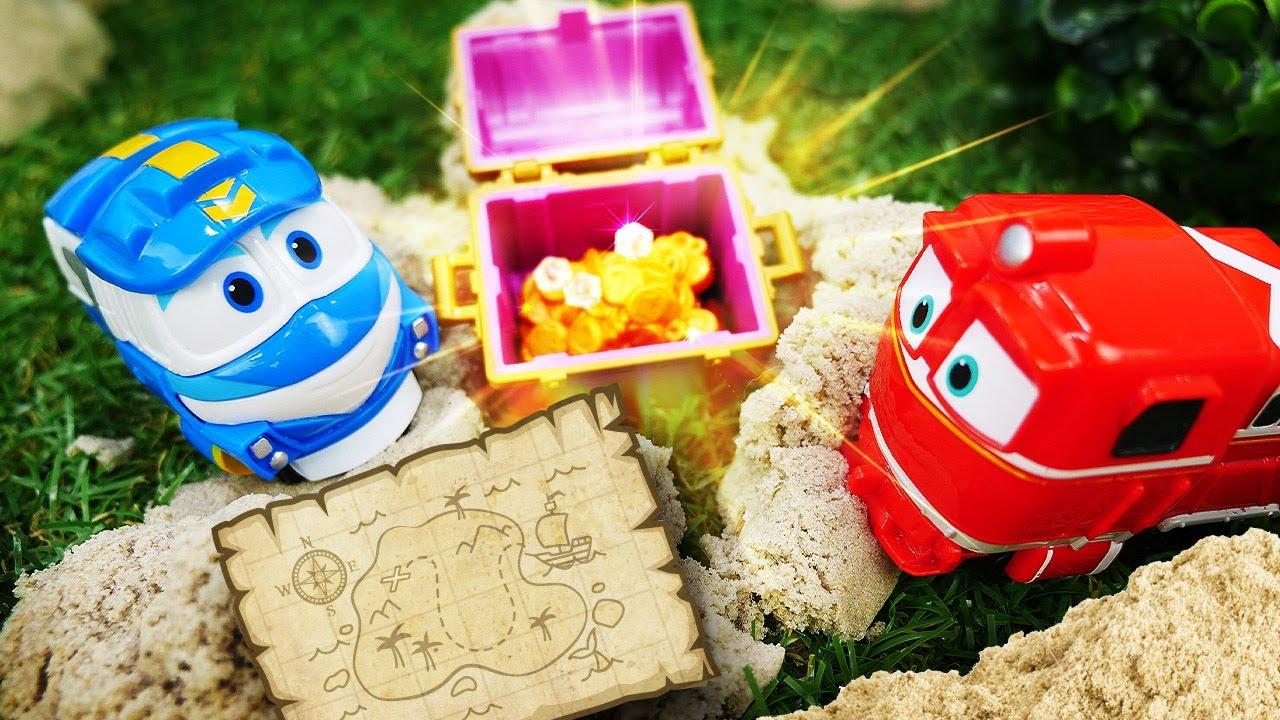Видео для малышей. Машины сказки про игрушки из мультиков ...