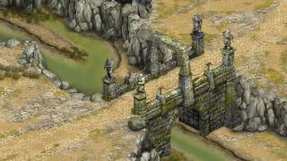 Das MMORPG Herokon Online | Level Design