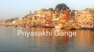 Priyasakhi gange by Neenu Venugopal