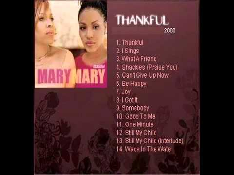 Download Mary Mary - One Minute