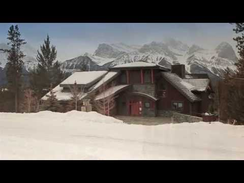 Real Estate: Silvertip Heights Canmore Alberta