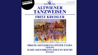 Scherzo in the style of Karl Ditters von Dittersdorf