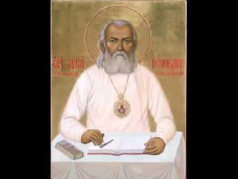 Уникальные записи проповедей святителя Луки (Войно-Ясенецкого). Живой голос святителя