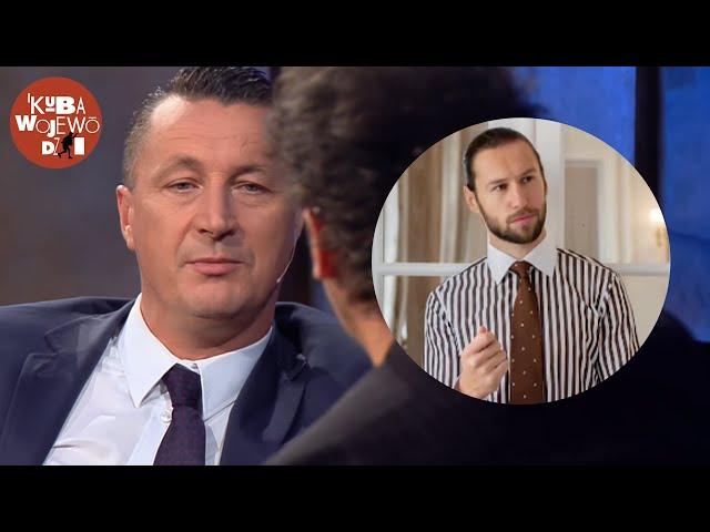 Wojewódzki do Tomasz Hajto: Podobno wk*** Ci? Grzesiu Krychowiak?