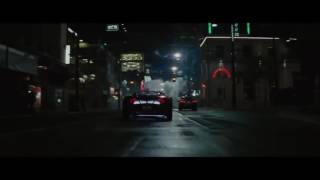 Харли Квинн и Джокер любовь Отряд Самоубийц фильм 2016