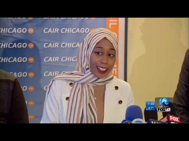 Video: CAIR-Chicago, Partners Respond to Cubs Patriarch Joe Ricketts' Racist, Islamophobic Emails