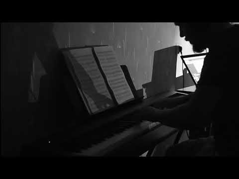 Nils Frahm Because this must be