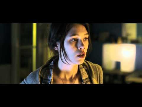 El Sexo de los Ángeles - Carla (Astrid Bergès-Frisbey)
