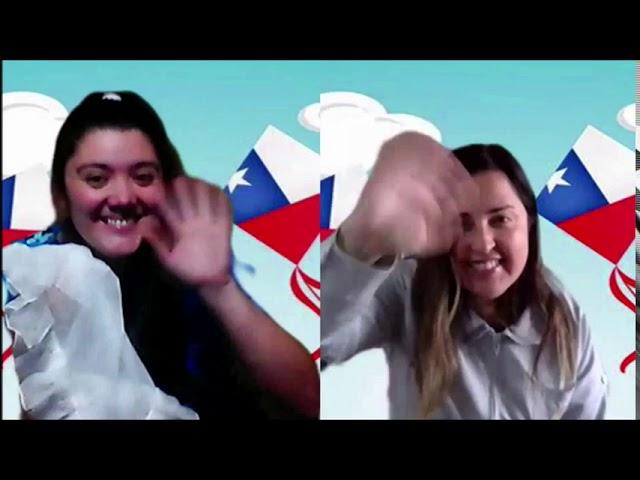 Recorriendo nuestro país – Colegio Pumahue Chicauma