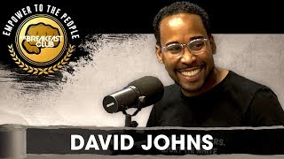 David Johns Talks About National HIV Testing Day & The National Black Justice Coalition