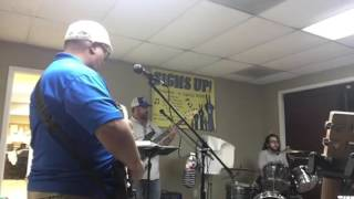 Alien Ant Farm Smooth Criminal cover