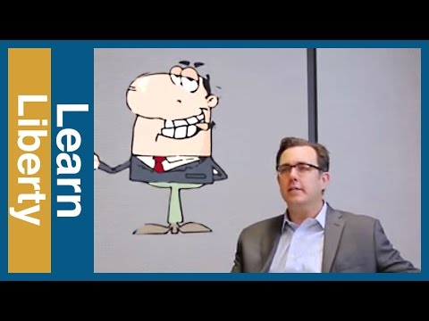 The Best Explanation of the Greece Bailout in 90 Seconds - Learn Liberty
