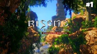 Risen 3: Titan Lords - Прохождение #1: Охотники за сокровищами
