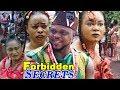 "New Movie Alert ""FORBIDDEN SECRETS"" Season 3&4 - (Rachael Okonkwo) 2019 Latest Nollywood Epic Movie"
