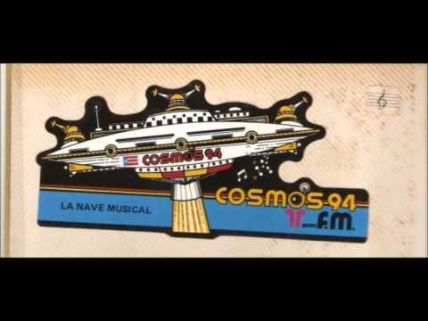 Recordando a Astro Rock (COSMOS 94 WOYE FM) 1988