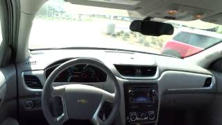 2014 Chevrolet Traverse San Antonio, Houston, Austin, Dallas, Universal City CE11523