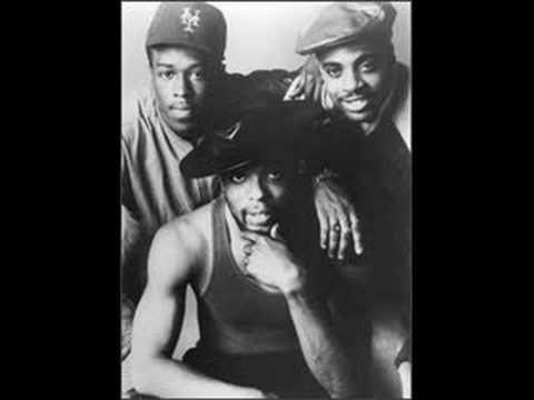 Whodini Five Minutes Of Funk Friends