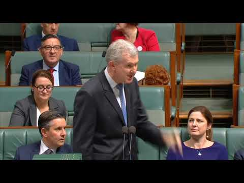 The Minister must come clean - TONY BURKE