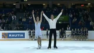 Tessa VIRTUE / Scott MOIR FD Finlandia Trophy 2013