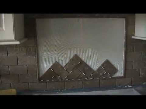 How to install a backsplash youtube - How to replace backsplash ...