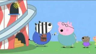 Peppa Pig - Funfair