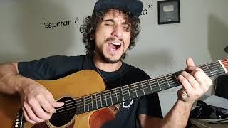 Sérgio Dall'orto - Pesadelo do Vilão (acustico live)